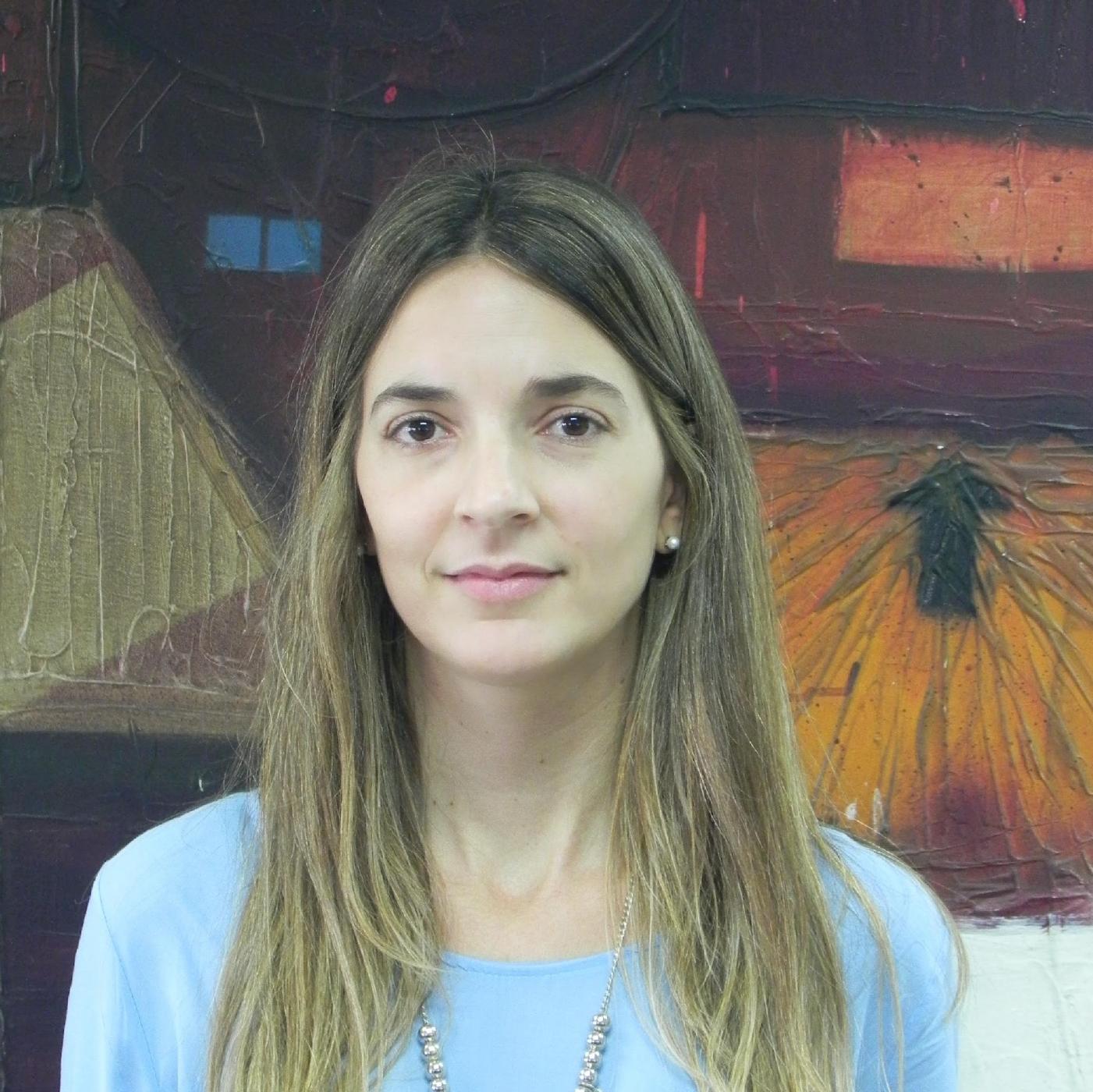 Dolores Paschetta
