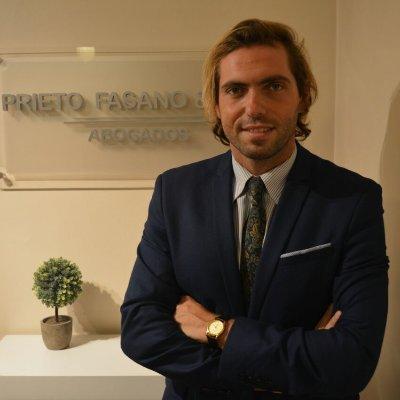 Andrés Prieto Fasano